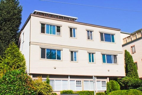 Capreit Property Management Victoria Bc