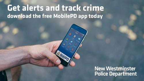 MobilePD app